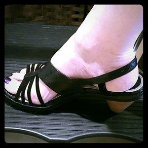 Oh heavenly heels